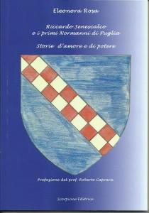 Riccardo Senescalco copertina