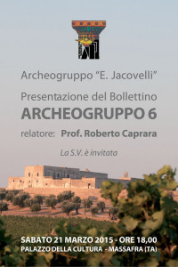 invito archeogruppo 6 mini